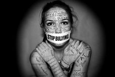 stop bullying. image by Patricia Alonso Garcia. Emotional Photography, Conceptual Photography, Creative Photography, School Photography, Photography Ideas, Stop Bullying, Anti Bullying, Art Folder, Body Shaming