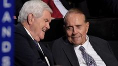 Former Sen. Bob Dole Had A Lot To Do With Trump's Call With Taiwan