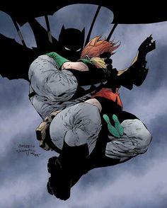 Dark Knight III: The Master Race #8 (Cover F Jim Lee & Scott Williams)