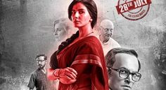 """Pune: The press conference of Madhur Bhandarkar's upcoming directorial 'Indu Sarkar' was cancelled after few Congress workers took to protest against the movie. Thereafter, Bhandarkar took to Twitter to share the news, citing the team of the movie was left stranded """"like..."""