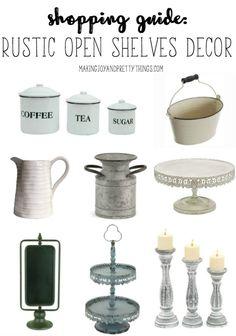 Shopping Guide: Rust