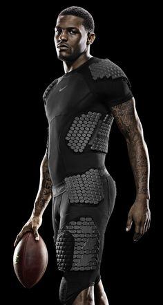 padding armor silhouette