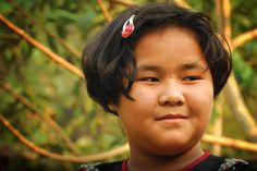 Meet Piyaporn, a young girl in one of Thailand's marginalized hill tribes, who is getting the education her father never could.