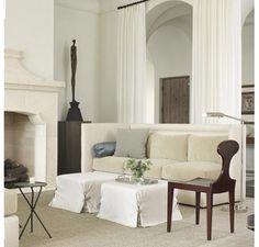 Creative Tonic loves sheer drapery by Bellacasa Design   Portfolio   East Bay Blvd