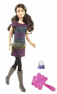 disney channel dolls - photo #24