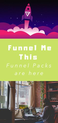 Bear with me, after my 'Oh for funnels sake' headline all of a sudden I feel this need to come up with kitschy headlines when I write about funnels. This could be an interesting series. Business Tips, Online Business, Content Marketing, Digital Marketing, Make Money Online, How To Make Money, Invite Your Friends, Infographic, Parenting