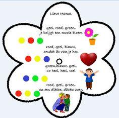 gedicht bloem groep 1 - Google zoeken: