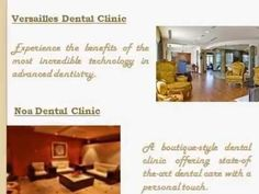 Choose the Affordable Dental Clinics in Dubai