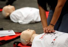 Simple hands-only CPR technique can save lives