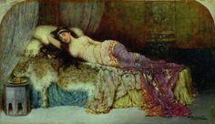 The Gypsy Priestess: My Mission: