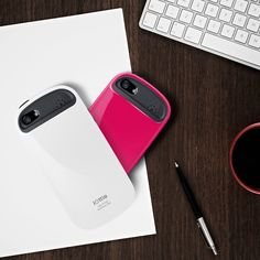 iOttie anti-shock Sprinkle TPU phone case #productdesign #industrialdesign