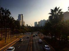 #Lima #lacalor #ciudad #city #vista #view #seacabaelverano #ultimosdiasdesol #autos #cars #arboles #trees #edificios #buildings #nature #igerslima #igersperu #porelbarrio #photo #color #contrast http://unirazzi.com/ipost/1507689854703323731/?code=BTsY-9NDUpT
