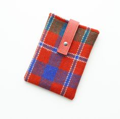 Kindle cover £25.00