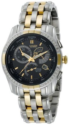 Citizen Men's BL8044-59E Eco-Drive Calibre 8700 « Clothing Adds for your desire