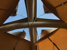 Tents, Wind Turbine, Teepees, Curtains, Tent