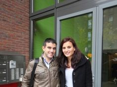 As expats and with basic Dutch knowledge, we thought our dream will never become true. We attended The #Expat Housing Seminar, and after Mie-Lan's presentation, we find out that it was possible! She could help us finding the property and assist us through the whole process. Mie-Lan is very professional. Brigite & Vitor Hugo ( #Amsterdam)