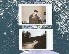 """Check out new work on my @Behance portfolio: """"Polaroids""""…"""