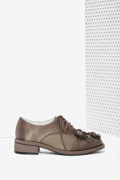 Jeffrey Campbell Novak Floral Shoe//