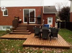 Joyful experimented entry porch design This Site Small Backyard Decks, Backyard Ideas, Porch Kits, Building A Porch, House With Porch, Back Patio, Deck Design, Interior Design Living Room, Outdoor Decor
