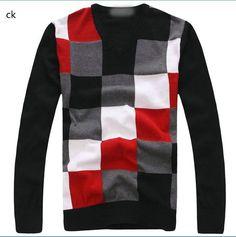 cheap discount Calvin Klein men Sweaters CKSWTM049 [$32.00]