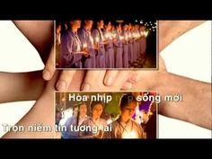 Hanh Khuc Phat Giao Viet Nam - Uy Thi Ca