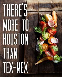 There is more to Houston than it's Tex-Mex! Here is a list of where to eat in Houston, TX.