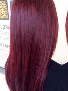 If you like this red.. Vero color formula; 1/2 INV 1/2CCV