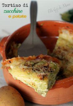 speck artichoke pie and bacon recipe appetizers tortino carciofi ...