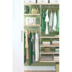 Cleo's dream closet.