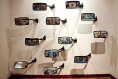 Inauguración de la Exposición Ser y Ver en el MAV de la Tadeo Photo Wall, Frame, Home Decor, Comic Con, Art Museum, Museums, Picture Frame, Photograph, Decoration Home
