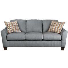 Found it at Wayfair - Ricks Sleeper Sofa