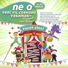 Neo yeni yıl coşkusu mu yaşamak istiyorsun? O zaman doğru yerdesin!