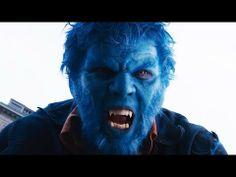▶ X-Men: Days of Future Past - Official Trailer (2014) [4K HD] Hugh Jackman - YouTube
