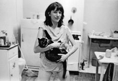 Singer-songwriter, poet, author, and visual artist Patti Smith