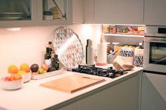 Bloggaajan Miinus-keittiö on toiveiden mukaan toteutettu - Puustellin blogi