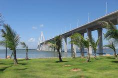 Haiwan, le plus long pont maritime du monde : Les plus grosses constructions humaines sur Terre - Linternaute.com Voyager