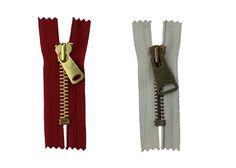 Type 10 Metal Zipper  www.sefafermuar.com.tr