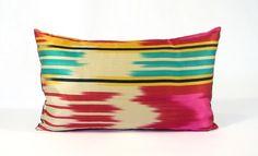 .Tribal pillow