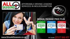 http://driveallseasons.co.uk/ Driving Lessons Wolverhampton
