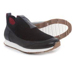 Jambu RENO JBU Sport SlipOn Sneaker Black Women's JB15RNO01