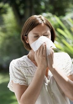 Effective Natural Cure For Allergies