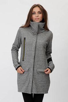 LullHomewear / Cardigan Slickster