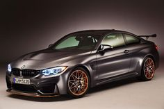 The BMW M4 GTS rides on the lightweight alloys (19-inch front, 20-inch rear) shod in Michelin Pilot Sport Cup 2 tyres. Description from gaadi.com. I searched for this on bing.com/images