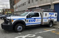 - Model: Ford XLT Powerstroke - Brought into Service: - Location: Emergency Service Squad Precinct Rescue Vehicles, Police Vehicles, Emergency Vehicles, Armored Vehicles, Military Vehicles, Old Police Cars, Police Truck, Fbi Car, Nypd Blue