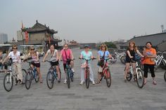 China xian Tour  ChengDu WestChinaGo Travel Service www.WestChinaGo.com  info@westchinago.com  Ph:(+86) 135 4089 3980 Chengdu, Attraction, Ph, Street View, Tours, China, Travel, Viajes, Trips