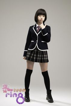 Koo Hye Sun as Geum Jan Di