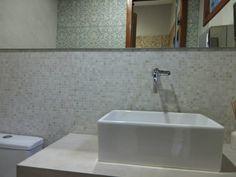 Banheiro casa Natal