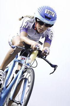 Women Triathlon. Bicycles Love Girls. http://bicycleslovegirls.tumblr.com/