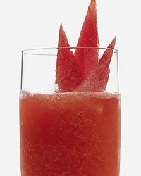 Watermelon Honey Citrus Drink - Watermelon, honey and vodka. 3 of my favorite things!