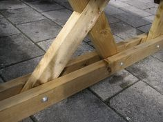 Do-It-Yourself Picnic Table Tutorial – Your Projects@OBN